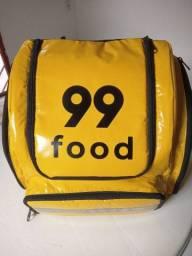BAG 99 FOOD R$ 200,00