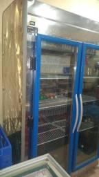 Freezer resfria