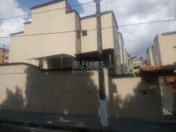 Apartamento à venda com 2 dormitórios em California, Belo horizonte cod:36646