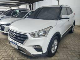 Título do anúncio: Hyundai Creta 1.6 Pulse Manual 1 ano de Garantia Negociação Julio Cezar 81 9.9982.3603