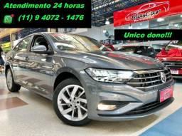 Volkswagen Jetta 1.4 Novissímo!!! Unico dono!!! Santo Andre São Paulo