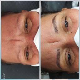 Promoção micropigmentação