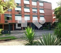 Apartamento à venda com 3 dormitórios em Menino deus, Porto alegre cod:REO416585