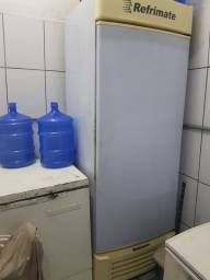 Vendo freezer vertical