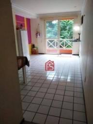 Título do anúncio: Apartamento com 3 dormitórios à venda por R$ 210.000 - Lagoa Nova - Natal/RN
