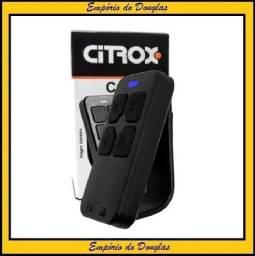 Título do anúncio: Controle para Portão Eletrônico Citrox Utilidade (Entrega Imediata!)