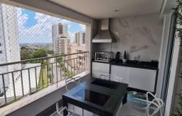 Título do anúncio: Apartamento 3 dormitórios sendo 1 suíte com varanda gourmet à venda, 80 m² por R$ 605.000