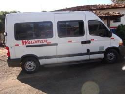 Van Master 12/13