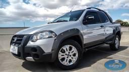 Título do anúncio: Fiat Strada Adventure 1.8 8V (Flex) (Cabine Dupla)