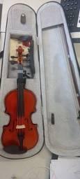 Violino 1/4 Michael (IMPECAVEL)