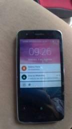 Lg k4 Telefone celular smartphone