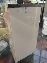 Vendo geladeira para obras