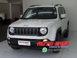 Título do anúncio: Jeep Renegade Longitude 2.0 4x4 Diesel, Revisado, Novíssimo!