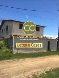 Rd Maravilhosa casa de dois andares nas Dunas do Peró em Cabo/RJ