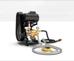 Lavadora alta pressão trifásica pressure PS lav 400