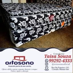 """Título do anúncio: cama cama queen size """""""" cama queen size com garantia e entrega"""