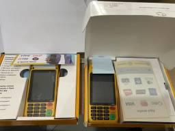 Máquina cartão de crédito / débito