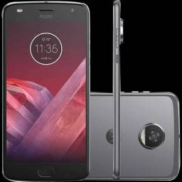 Motorola Moto Z2 Play 64GB - Lacrado!!!!