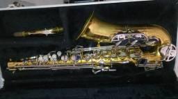 Sax alto selmer bundy ll 2.800