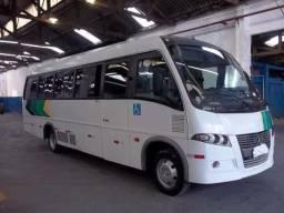 Micro Ônibus Marcopolo Volare Executivo WD 9 - 2011