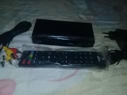 Conversor de Tv, digital