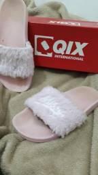 Chinelo Slide Qix