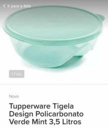 Tigela design