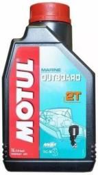 Oleo Motul Marine Outboard Tcw3 2t Motor De Popa Náutico
