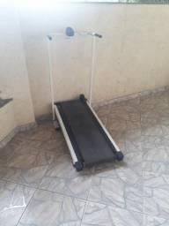 Esteira de ginastica mecânica