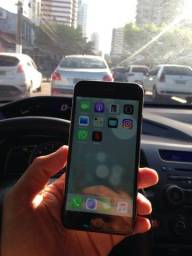 IPhone 6 16GB Space, completo