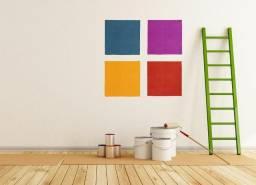 Pintor ,imóveis,portões,apartamentos.lojas.comércios (86) 99503 4909 fç seu orçmt