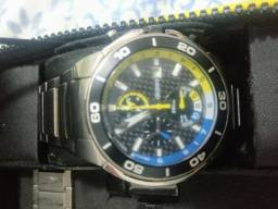 Relógio Orient Titanio
