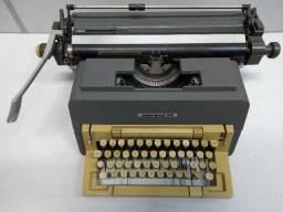 Maquina de Escrever Underwood 198