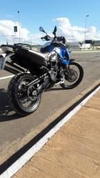 Gs f800 BMW - 2012