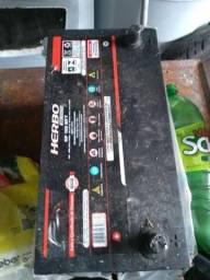 Vendo bateria de caminhão herbo