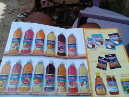 Pra você que é comerciante temos todos esses produtos e muito mais do fumo saci ao suco