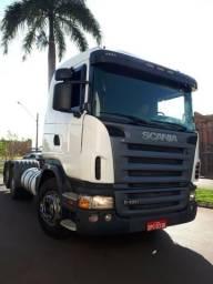 Scania124 G 420 2009 - 2009
