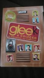 DVDs Temporadas Glee