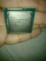 Processador Intel G1820 socket 1150