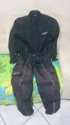 Jaqueta calça alpinestar