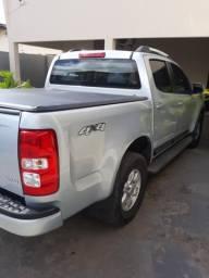 S10 LT diesel 4x4 12/13 - 2013