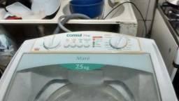 Maquina de lavar consul 7.5kg toda funcionando com garantia e entrega gratis por 300