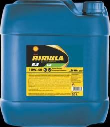 Shell Rimula R5 LE 10w40