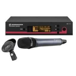 Conserto de microfones de todas as marcas e modelos na Musical Brother