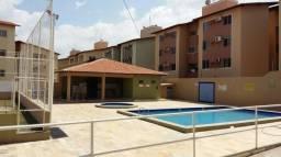 Apartamento no Jardim Eldorado com 2 quartos - 800,00 com cond