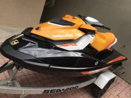 Jetski Seadoo GTI-SE 130 2018 - 2018
