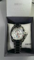 dc6d0171d09 Relógio Seiko Velatura Yatching Original