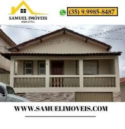 Ótima casa de 2 quartos em Congonhal - 441