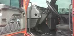 Scania 113 360 Com Carreta Graneleira