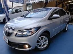 Juan 19- * Chevrolet Prisma 1.4 Mpfi Ltz 8v Flex 4p Automatico - 2015